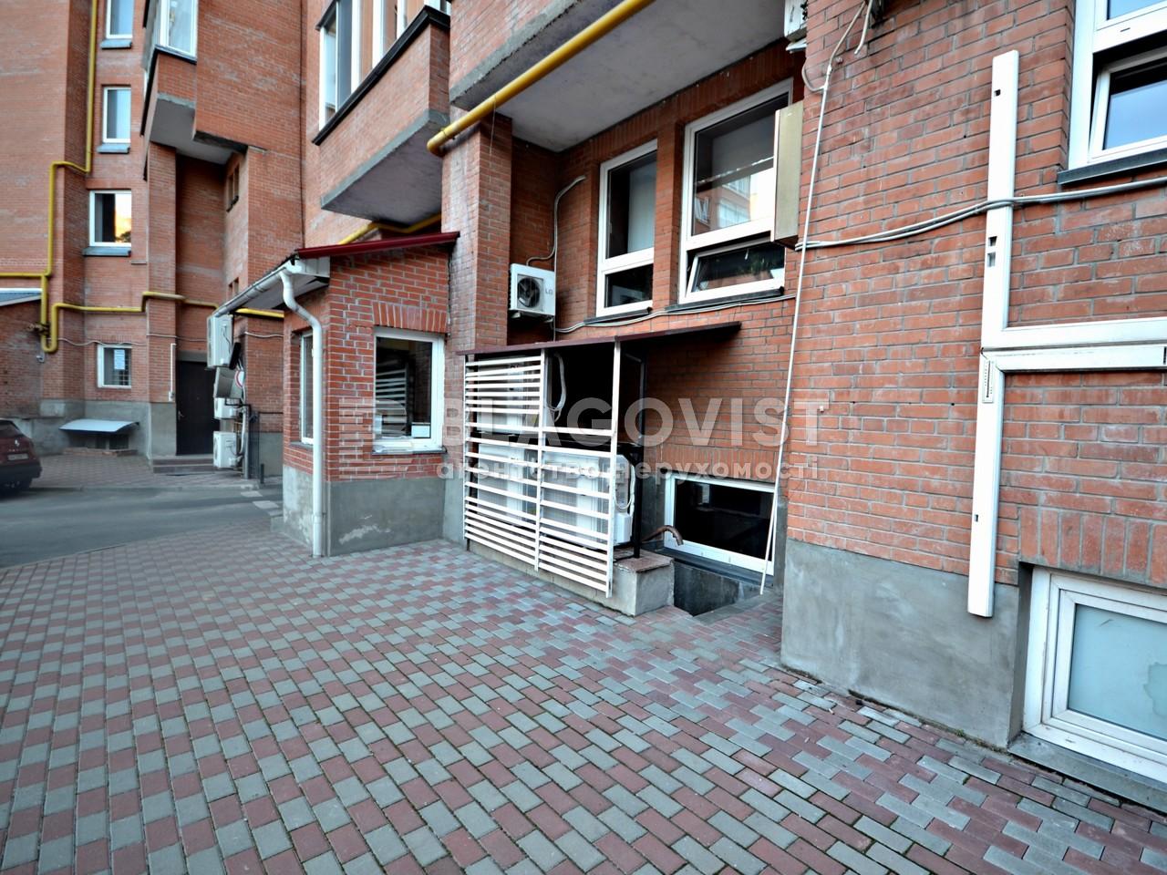 Офис, R-21003, Тургеневская, Киев - Фото 6