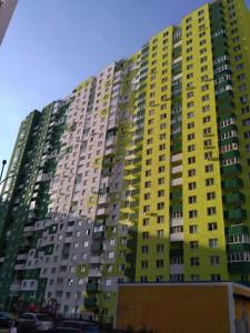 Квартира Ломоносова, 36б, Киев, Z-398312 - Фото1