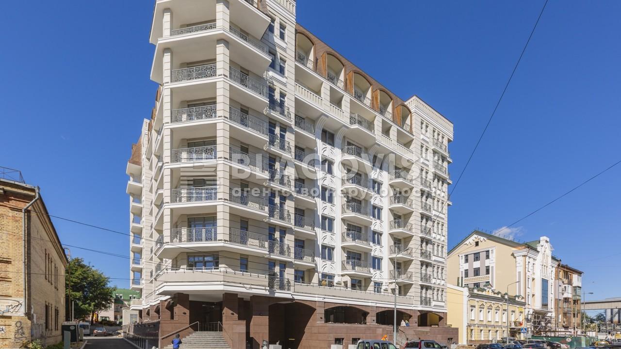 Квартира F-43534, Спаська, 35, Київ - Фото 2