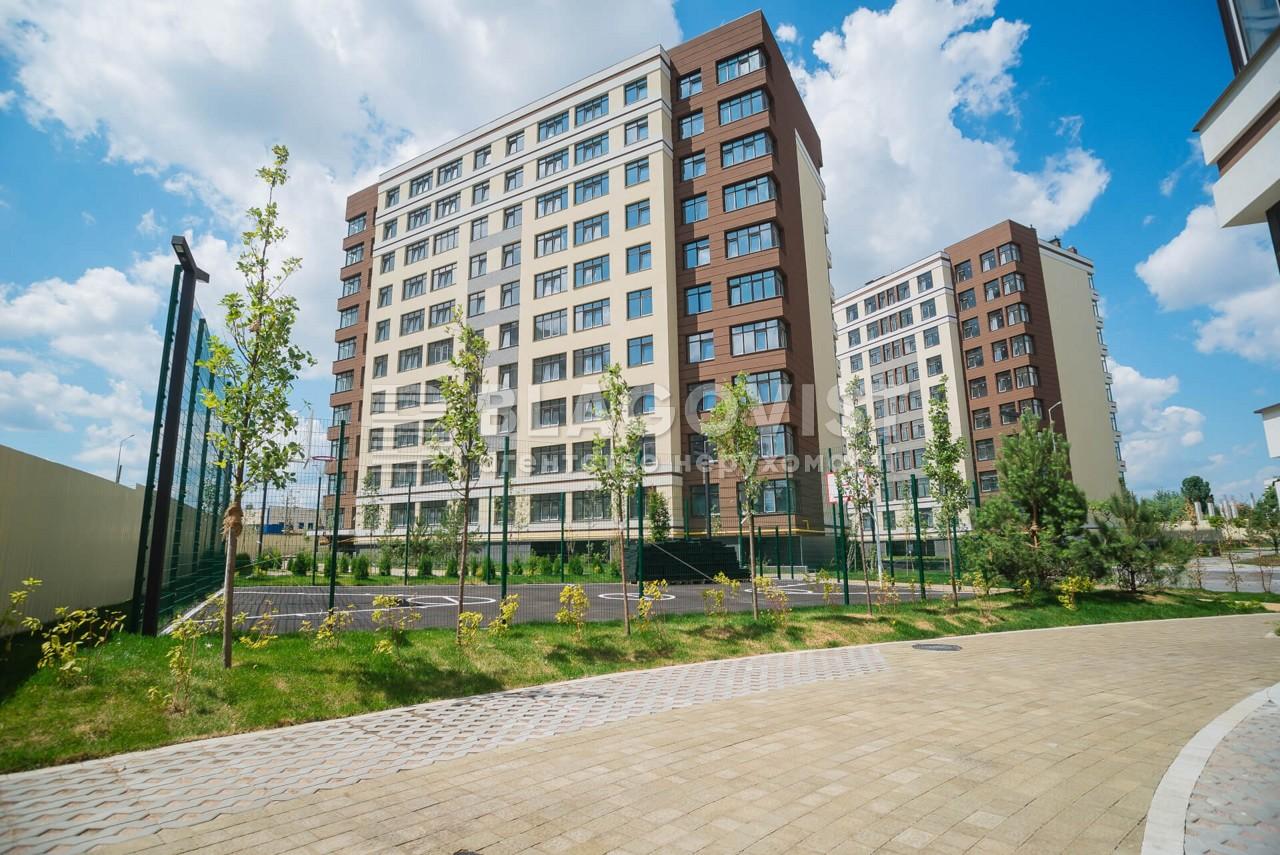 Квартира Z-791011, Юношеская, 19, Киев - Фото 1