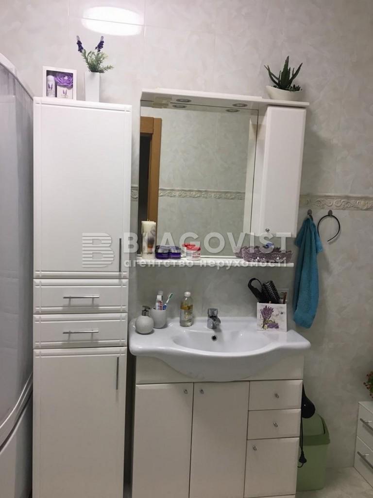 Квартира Z-367797, Дмитриевская, 48г, Киев - Фото 18