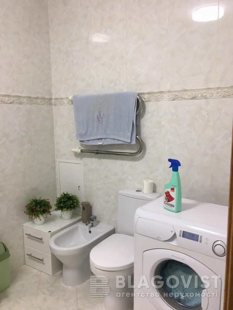Квартира Z-367797, Дмитриевская, 48г, Киев - Фото 22