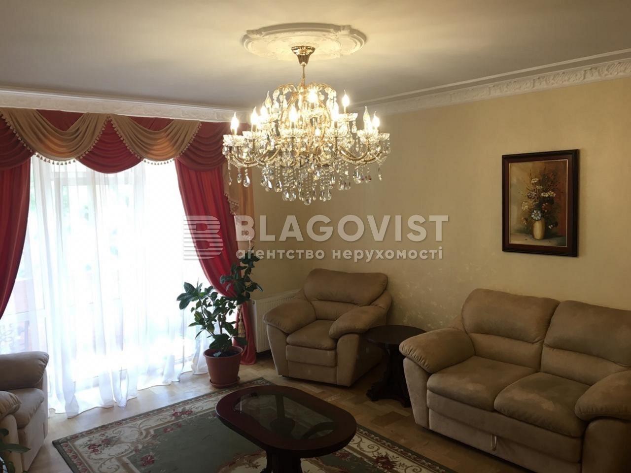 Квартира Z-367797, Дмитриевская, 48г, Киев - Фото 5
