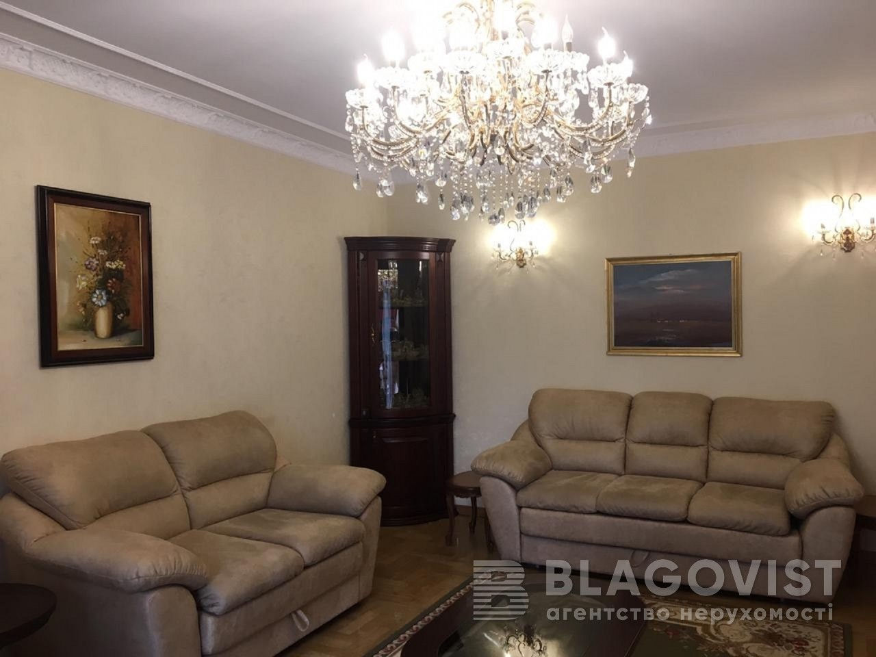 Квартира Z-367797, Дмитриевская, 48г, Киев - Фото 1