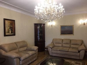 Квартира Дмитрівська, 48г, Київ, Z-367797 - Фото