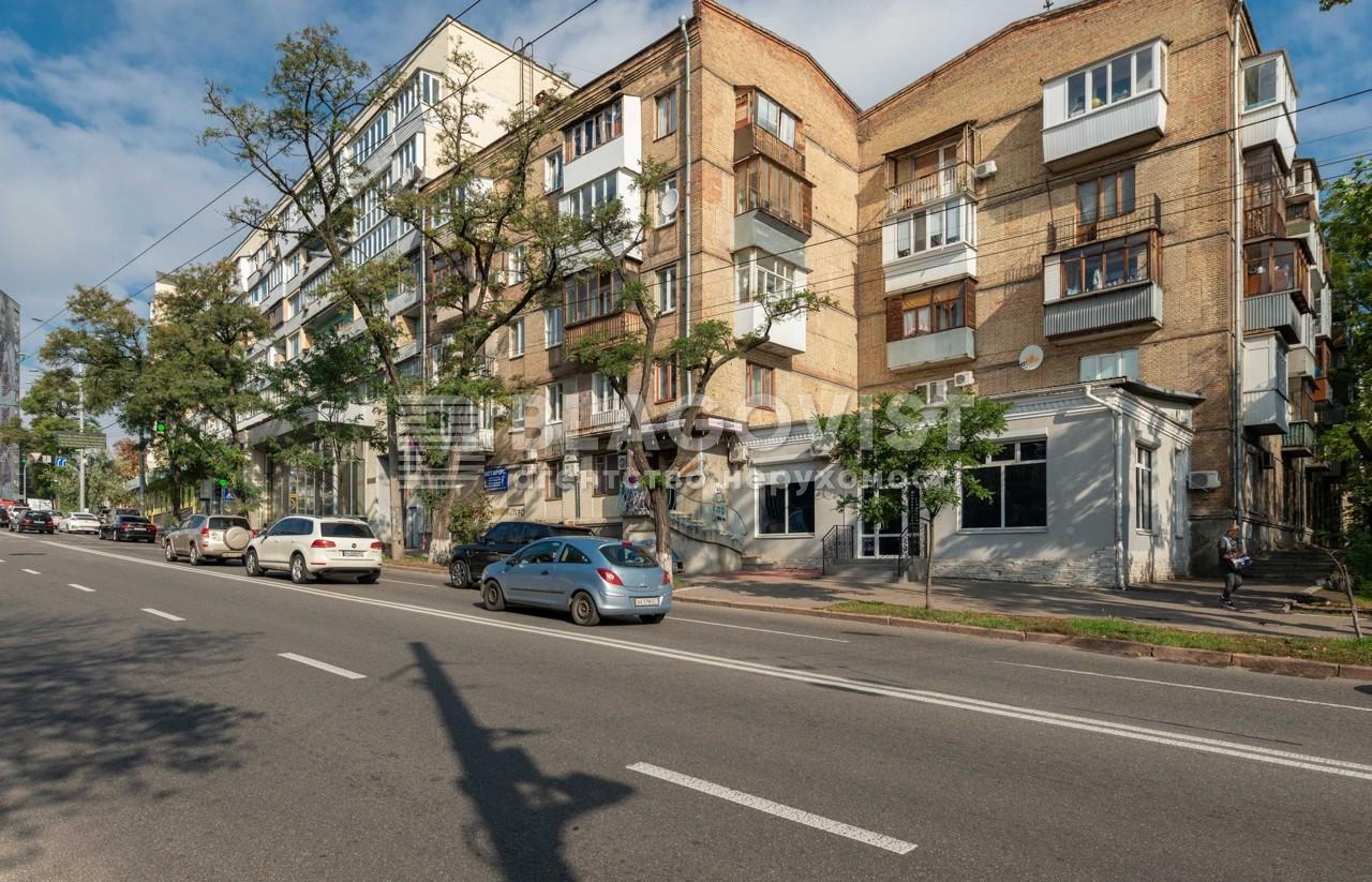 Нежитлове приміщення, Z-463116, Бастіонна, Київ - Фото 1