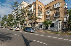 non-residential premises, Bastionna, Kyiv, A-111283 - Photo