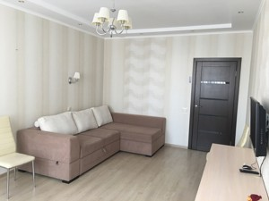 Квартира Ахматовой, 32/18, Киев, R-21066 - Фото