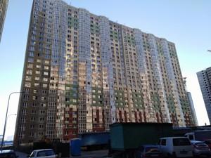 Квартира Гмыри Бориса, 19, Киев, Z-300608 - Фото1