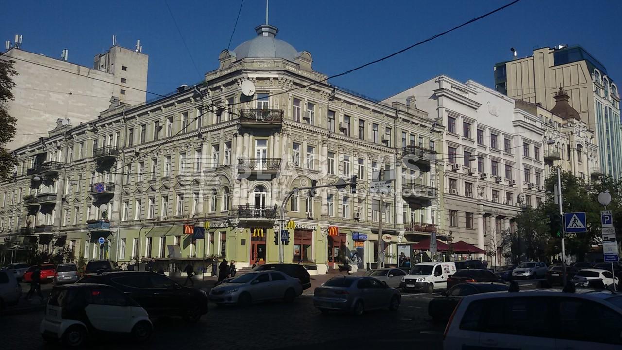 Офіс, Z-1065408, Франка Івана, Київ - Фото 5