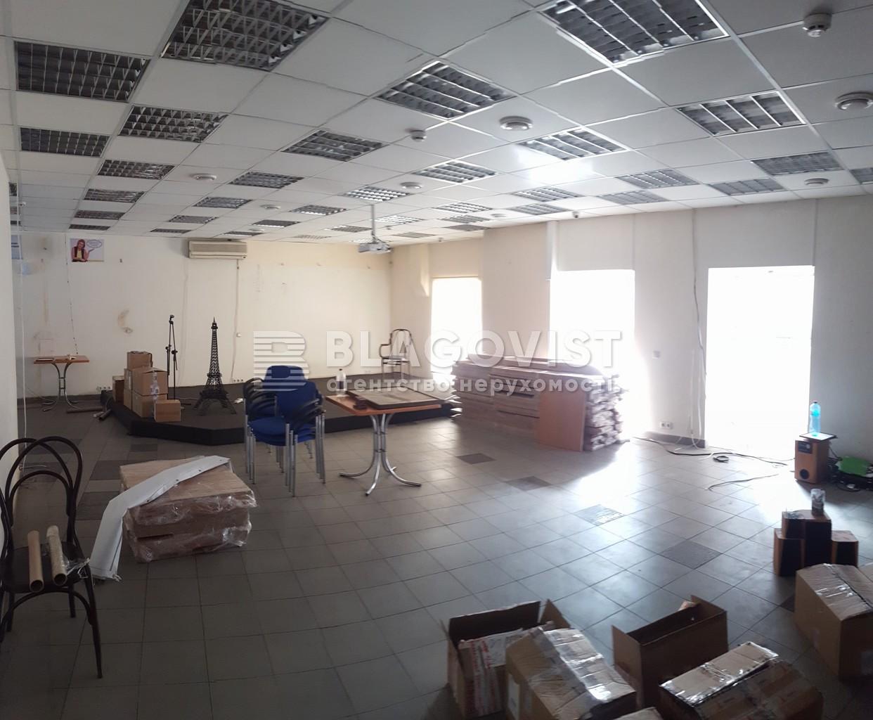 Нежитлове приміщення, E-37852, Толстого Льва, Київ - Фото 9