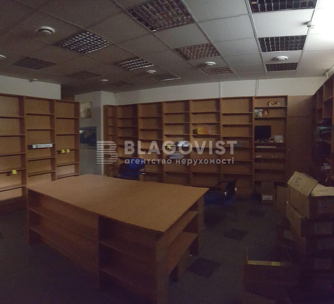 Нежитлове приміщення, E-37852, Толстого Льва, Київ - Фото 10