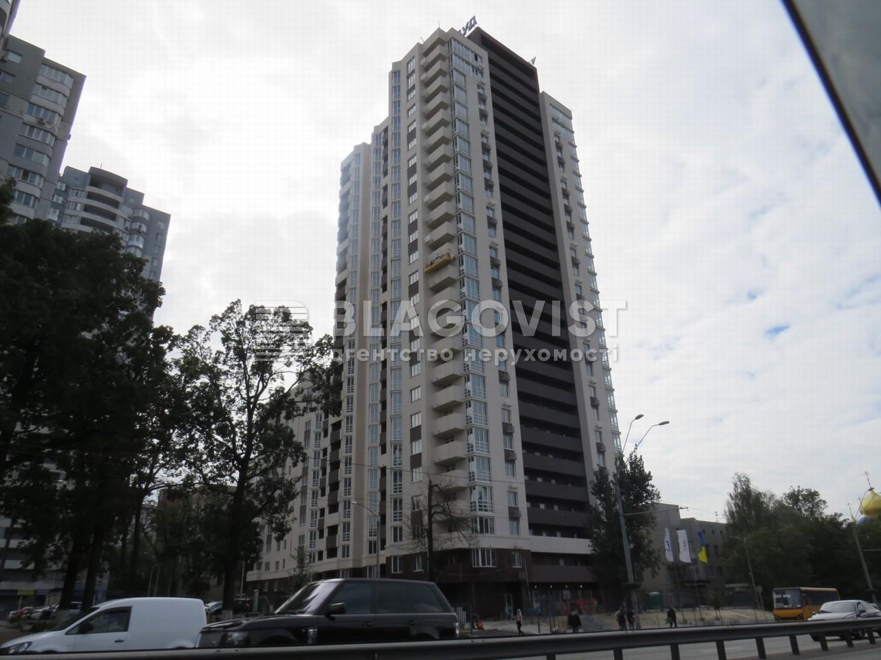 Квартира E-40461, Перемоги просп., 109а, Київ - Фото 1