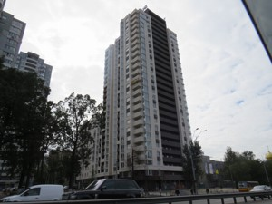 Apartment Peremohy avenue, 109а, Kyiv, Z-668744 - Photo