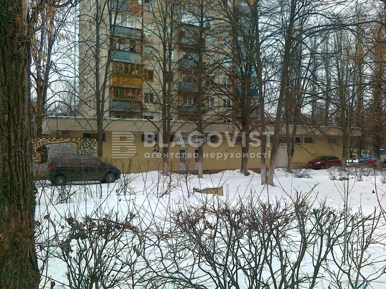 Нежилое помещение, Z-1142714, Семашко, Киев - Фото 2