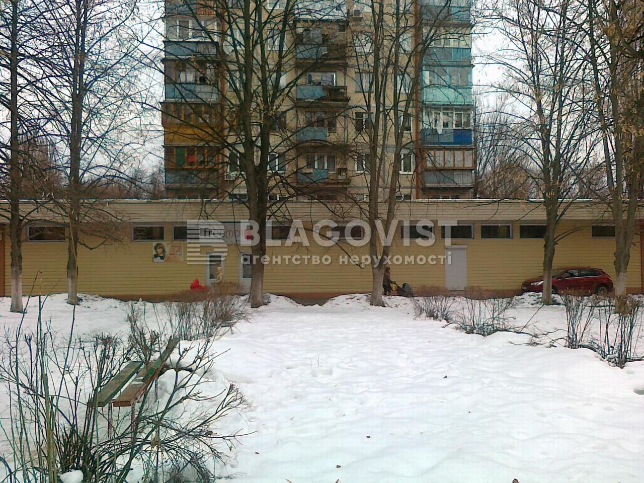 Нежилое помещение, Z-1142714, Семашко, Киев - Фото 3