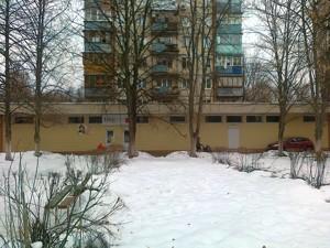 Нежитлове приміщення, Семашка, Київ, Z-1142714 - Фото3