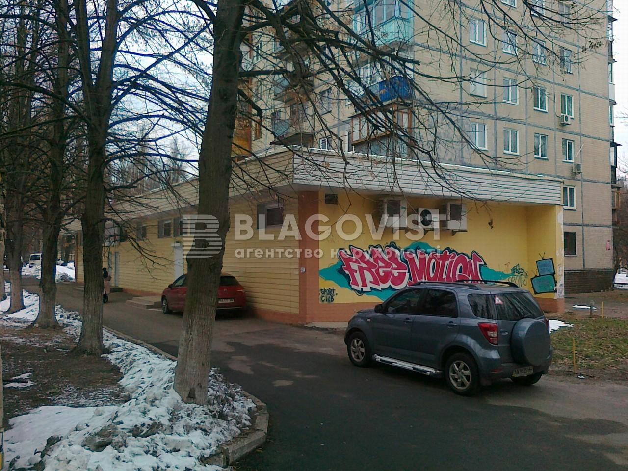 Нежилое помещение, Z-1142714, Семашко, Киев - Фото 4