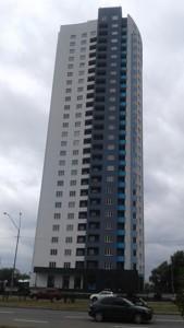 Квартира Оболонський просп., 1 корпус 2, Київ, Z-587826 - Фото3