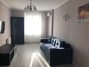 Квартира Большая Китаевская, 59, Киев, Z-384652 - Фото3