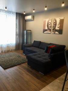 Квартира Заречная, 3а, Киев, Z-403267 - Фото3