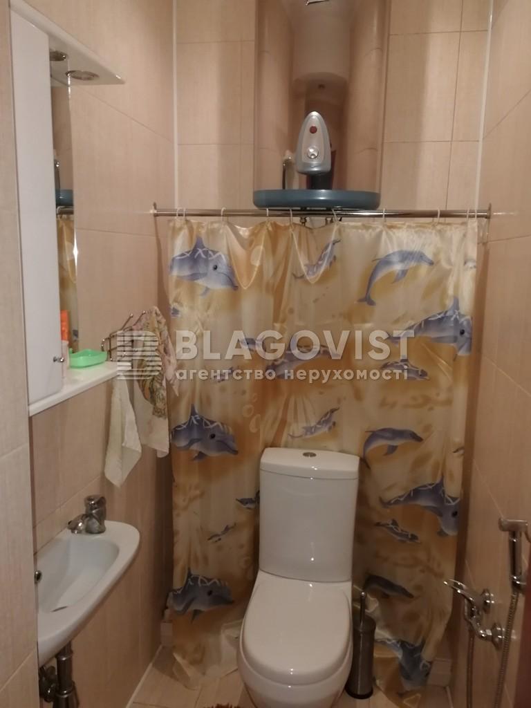 Квартира A-109431, Митрополита Андрея Шептицкого (Луначарского), 1в, Киев - Фото 13
