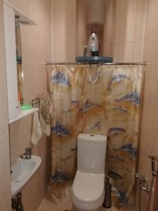 Квартира Митрополита Андрея Шептицкого (Луначарского), 1в, Киев, A-109431 - Фото 13