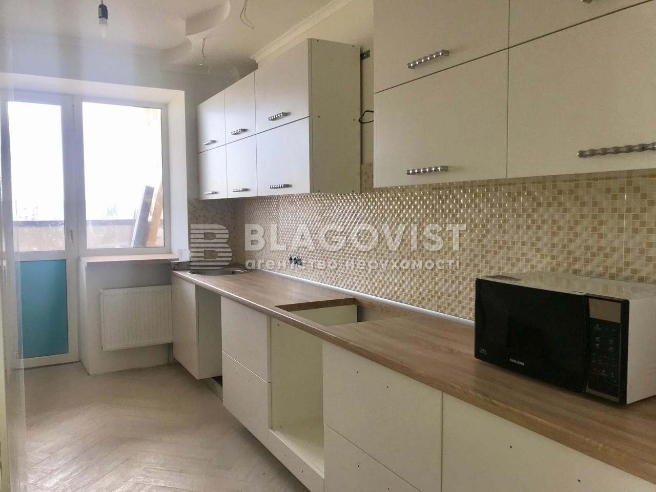Квартира F-23904, Харченко Евгения (Ленина), 47б, Киев - Фото 1