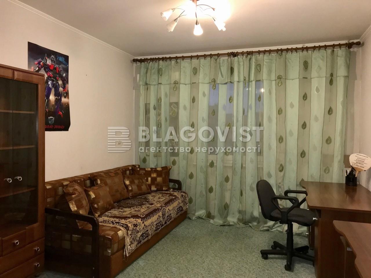 Квартира F-40657, Ахматовой, 15, Киев - Фото 10