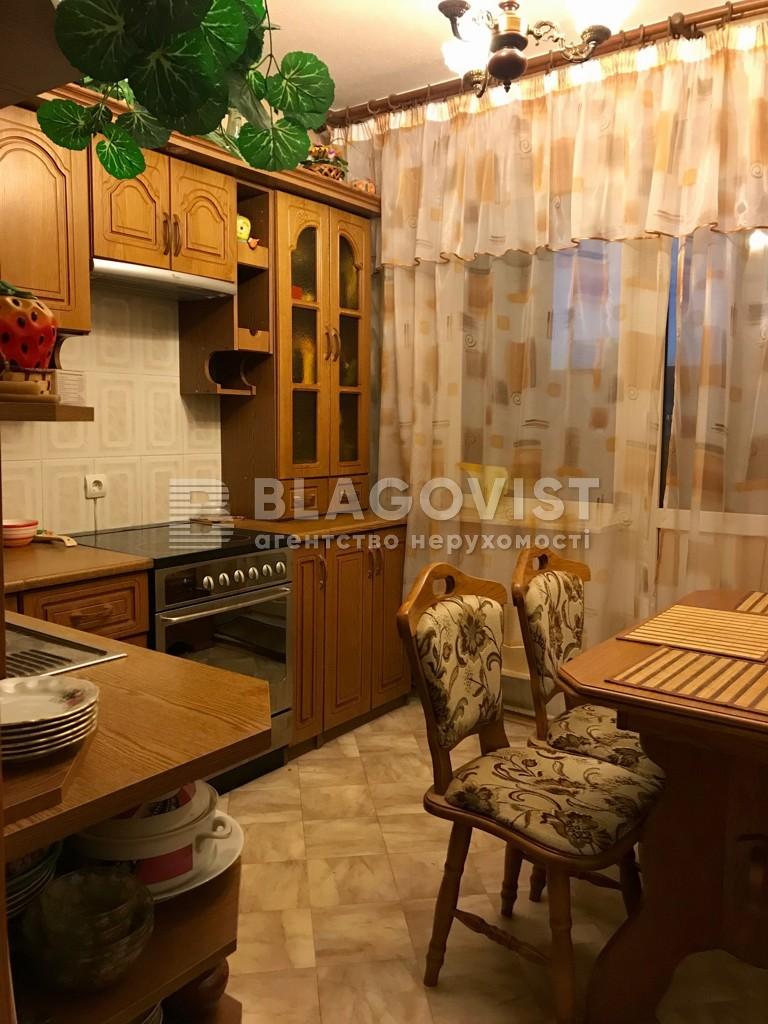 Квартира F-40657, Ахматовой, 15, Киев - Фото 12