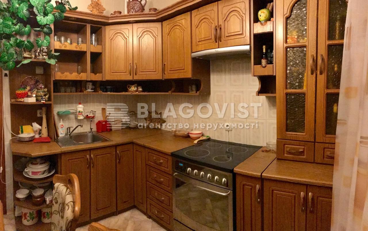 Квартира F-40657, Ахматовой, 15, Киев - Фото 13