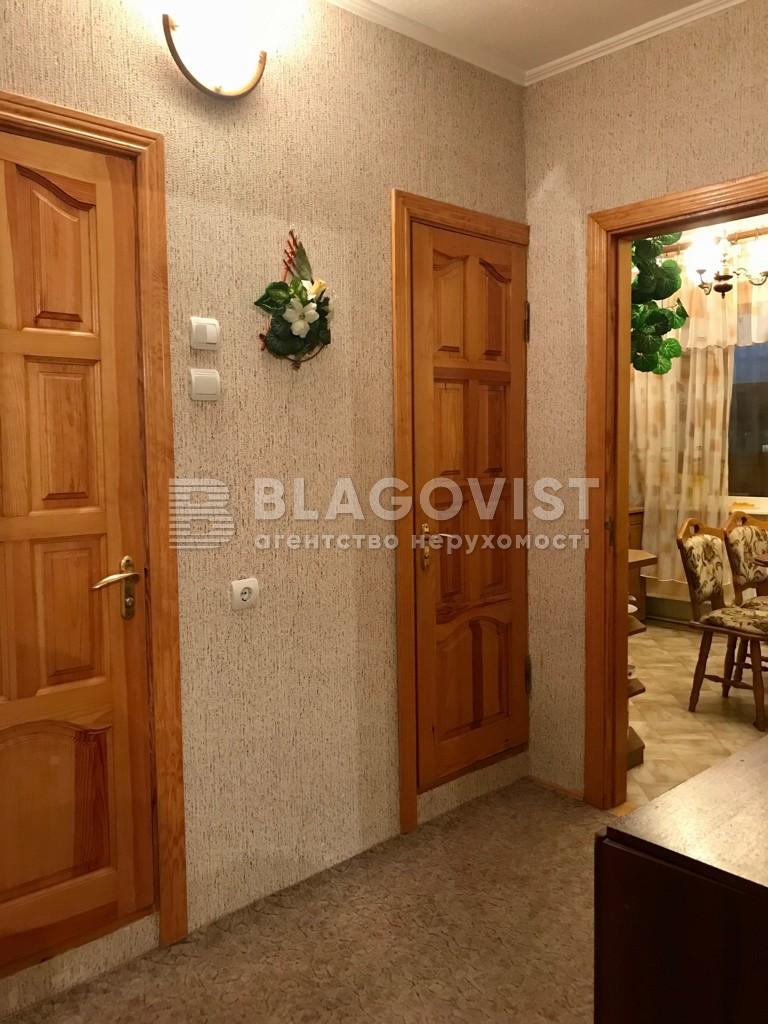 Квартира F-40657, Ахматовой, 15, Киев - Фото 19
