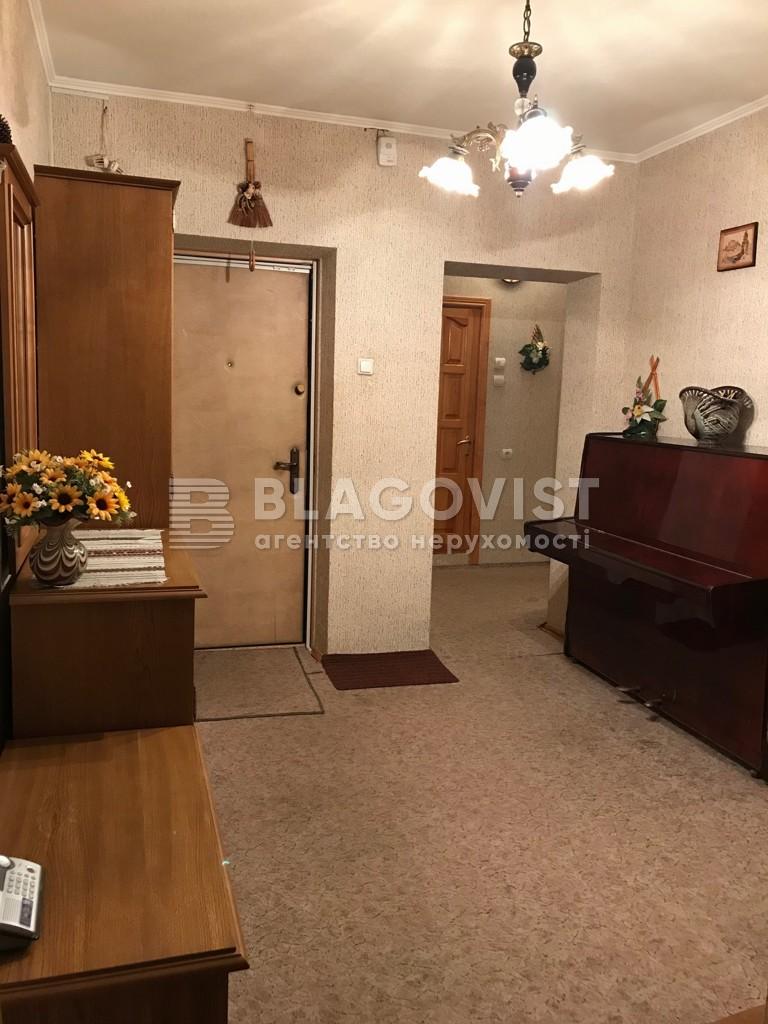 Квартира F-40657, Ахматовой, 15, Киев - Фото 20