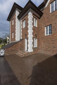 House Lubenska, Kyiv, Z-400756 - Photo1