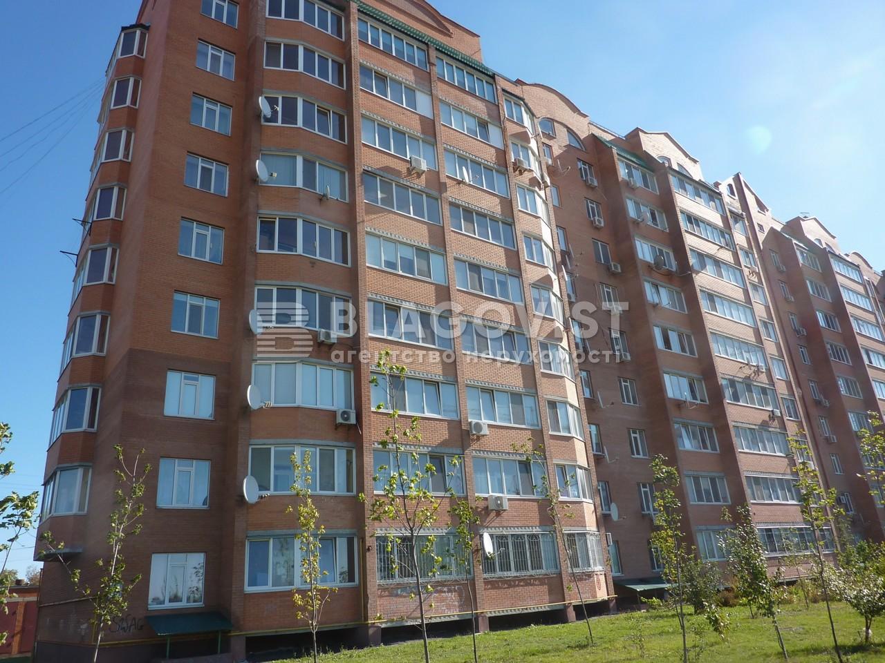Квартира A-109387, Садова, 5а, Новосілки (Києво-Святошинський) - Фото 1