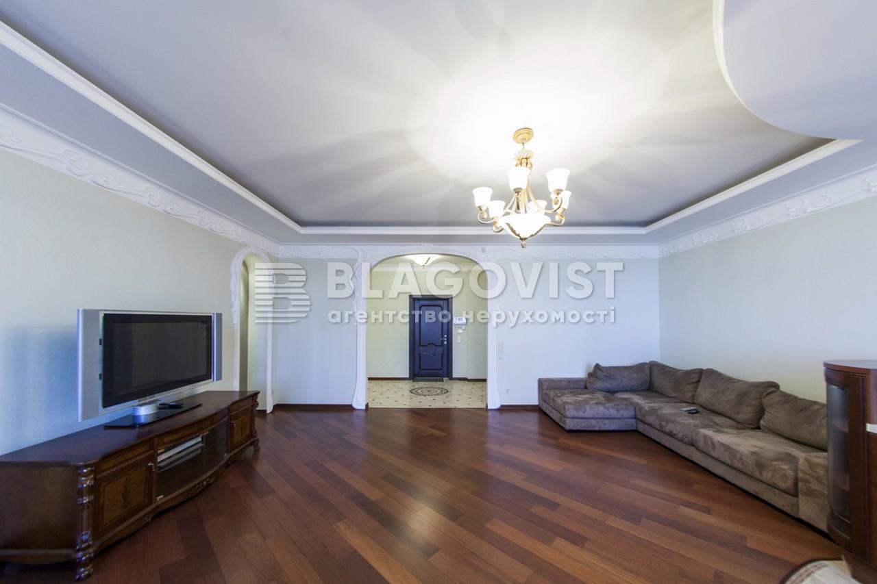 Квартира H-42829, Коновальця Євгена (Щорса), 32в, Київ - Фото 1