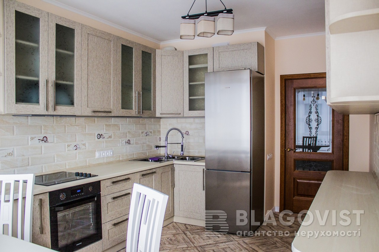 Квартира D-34405, Заречная, 1б, Киев - Фото 12