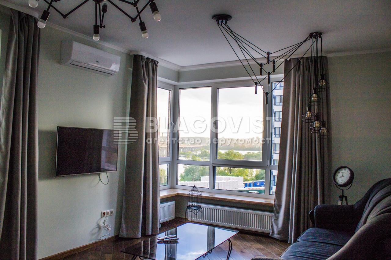Квартира D-34405, Заречная, 1б, Киев - Фото 8