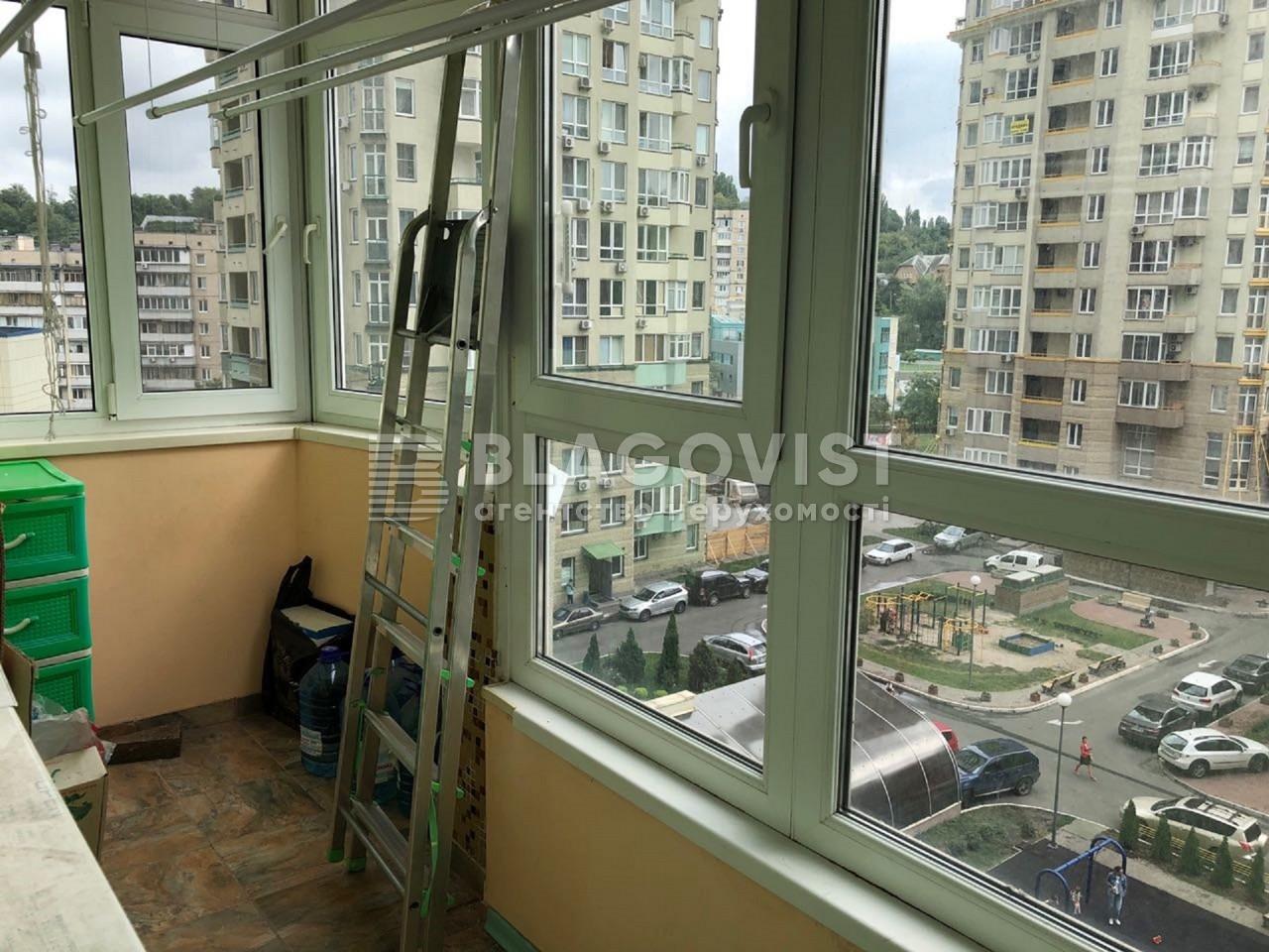 Квартира Z-409043, Кудряшова, 16, Киев - Фото 10