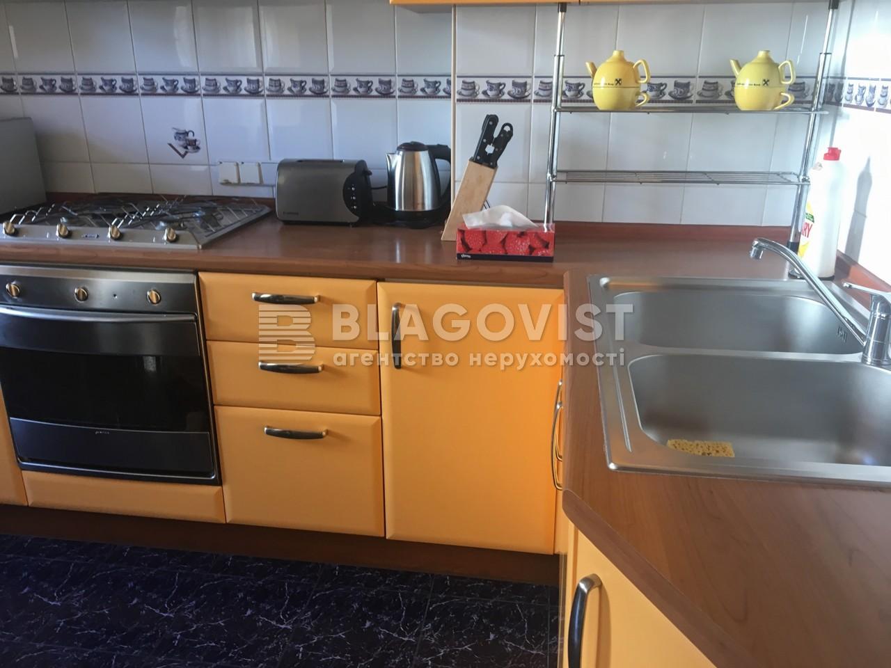 Квартира Z-629536, Толстого Льва, 17, Киев - Фото 9