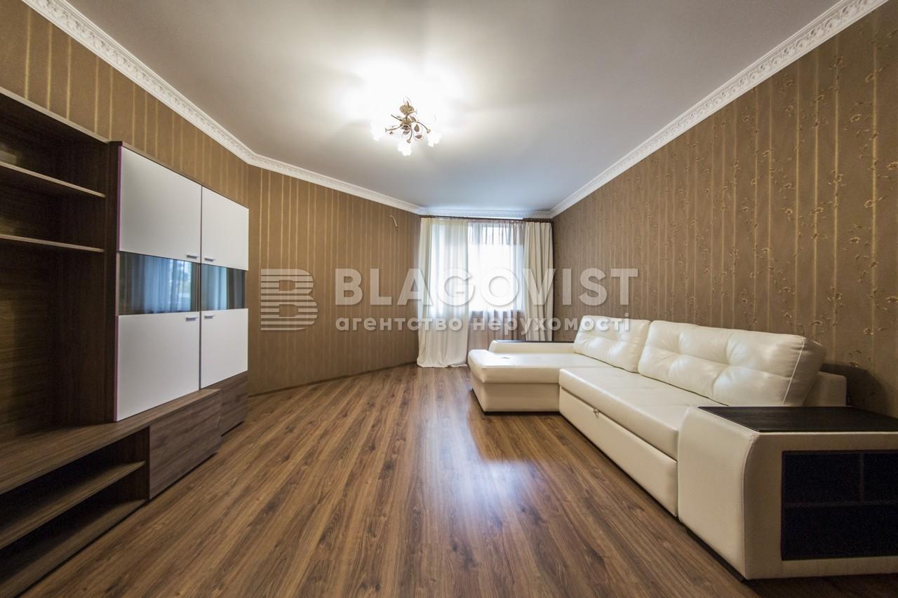 Квартира R-18397, Вышгородская, 45б/1, Киев - Фото 1