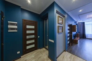 Квартира Коновальца Евгения (Щорса), 34а, Киев, E-37771 - Фото 12