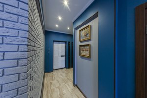 Квартира Коновальца Евгения (Щорса), 34а, Киев, E-37771 - Фото 13