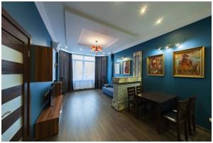 Квартира Коновальца Евгения (Щорса), 34а, Киев, E-37771 - Фото