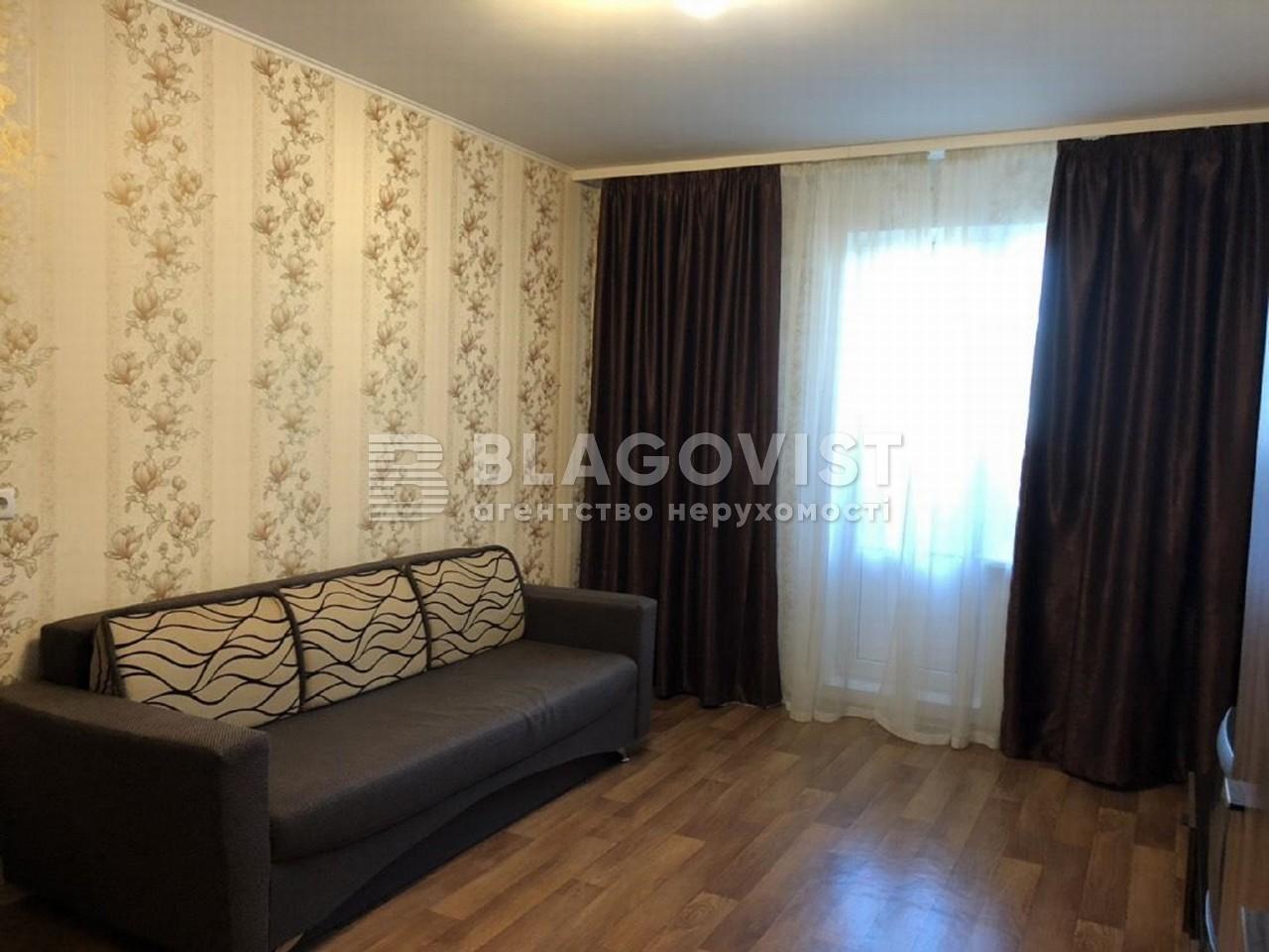 Квартира X-2181, Белицкая, 18, Киев - Фото 5
