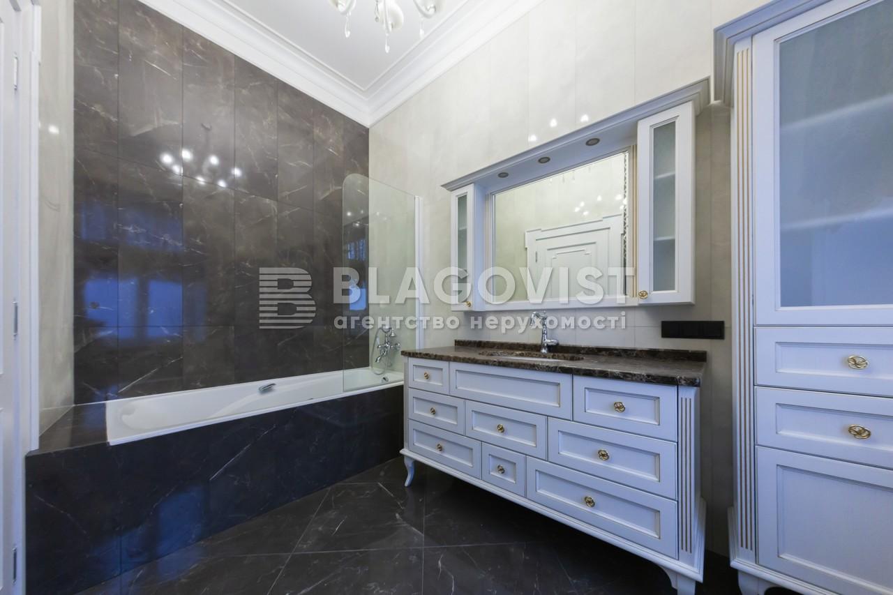 Квартира F-39861, Городецкого Архитектора, 10/1, Киев - Фото 20