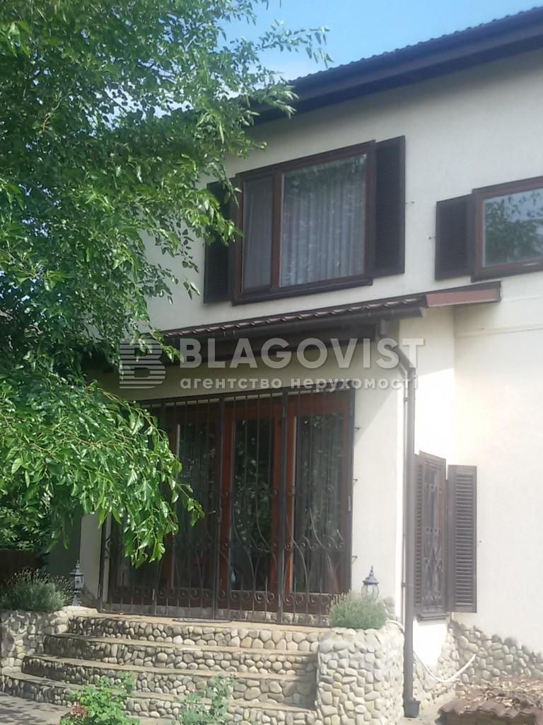 Дом R-17786, Садовая (Осокорки), Киев - Фото 6