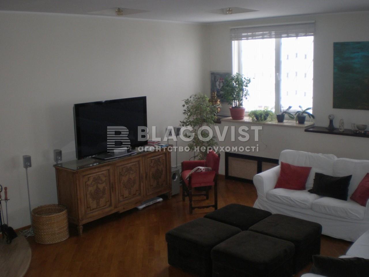 Квартира C-105640, Ярославов Вал, 30а, Киев - Фото 5