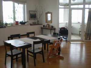 Квартира Ярославів Вал, 30а, Київ, C-105640 - Фото 14
