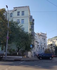 Нежилое помещение, Банковая, Киев, A-109457 - Фото1